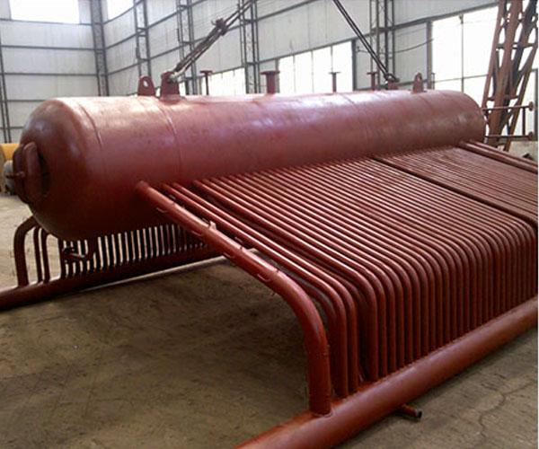 工业余热锅炉