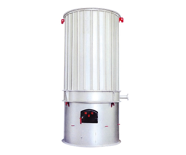 YGL生物质热载体锅炉