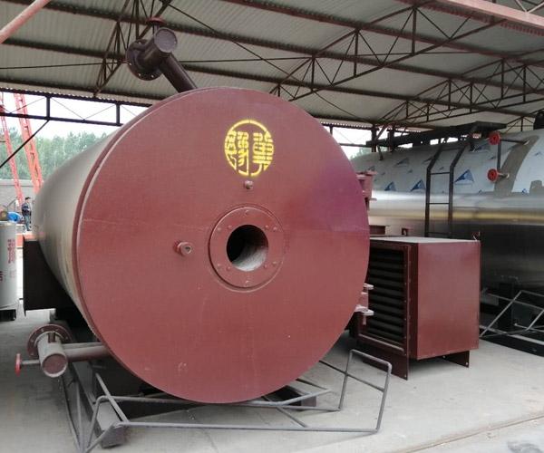 YYQW导热油锅炉