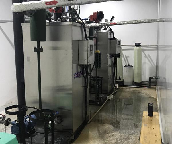 燃气蒸汽发生器厂家为您分析发生器的常见故障以及解决方法