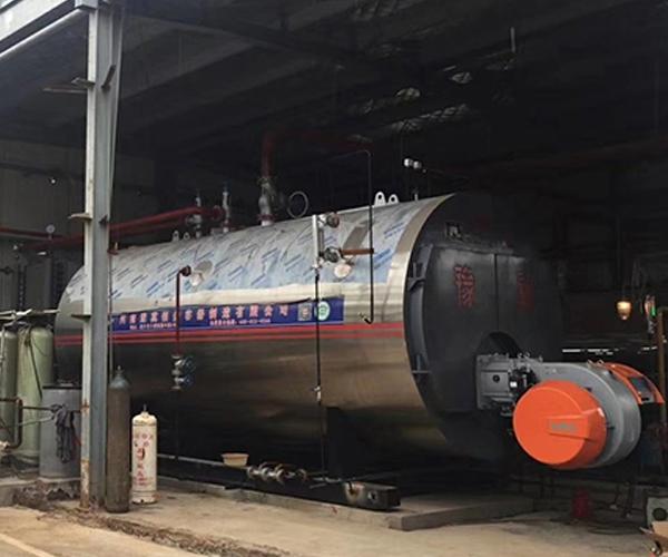 燃油燃气取暖锅炉