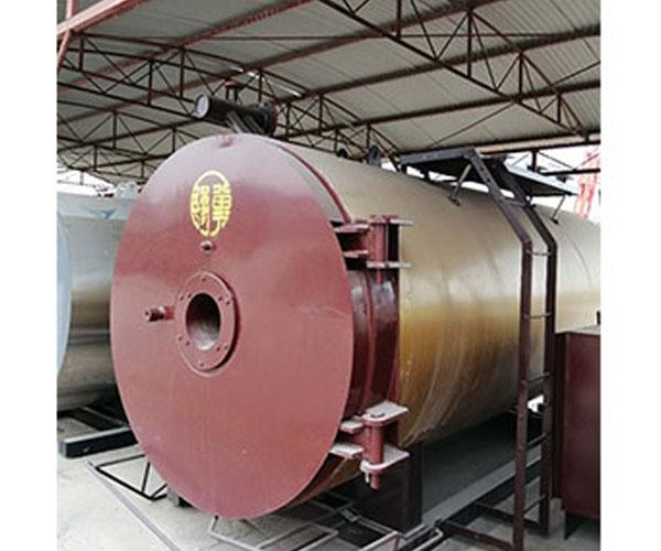 节能导热油锅炉